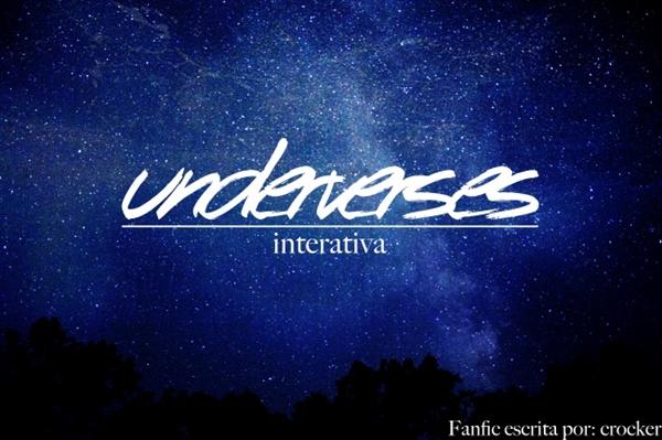 Fanfic / Fanfiction Underverses - Interativa