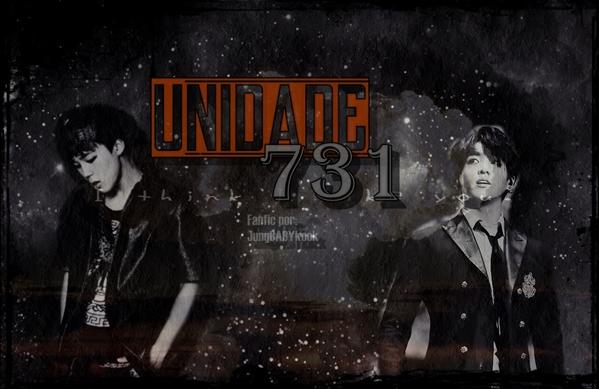 Fanfic / Fanfiction Unidade 731