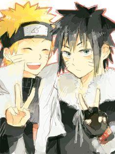 Fanfic / Fanfiction Uzumaki Naruto e seu caminho ninja