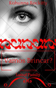 Fanfic / Fanfiction Vamos Brincar