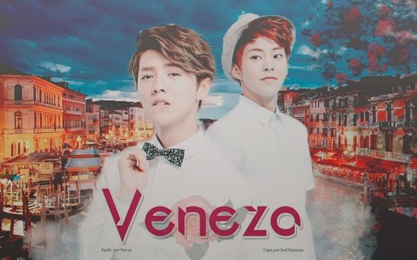 Fanfic / Fanfiction Veneza
