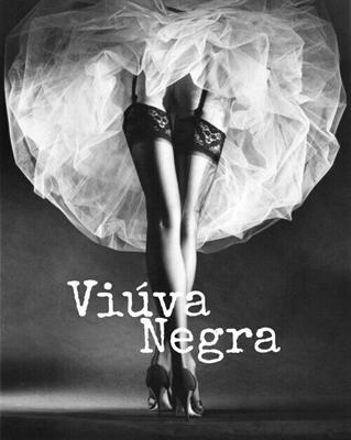 Fanfic / Fanfiction Viúva Negra
