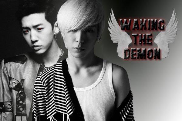 Fanfic / Fanfiction Waking The Demon