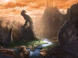 Fanfic / Fanfiction War of Ten Kingdoms