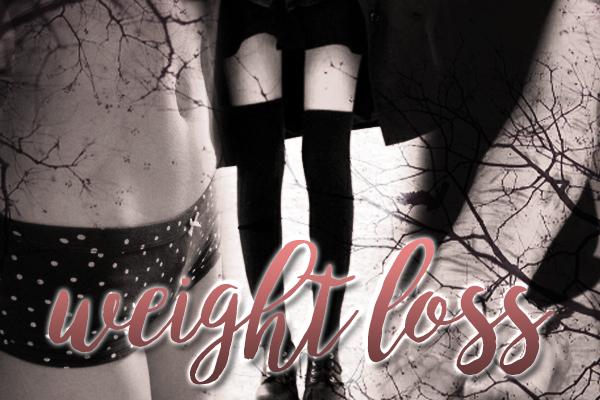 Fanfic / Fanfiction Weight Loss