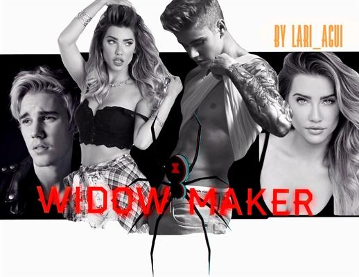 Fanfic / Fanfiction Widow Maker