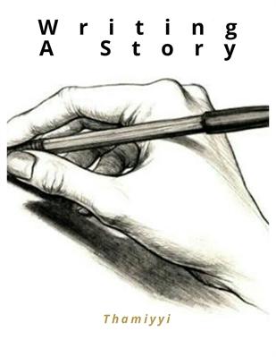 Fanfic / Fanfiction Writing a story