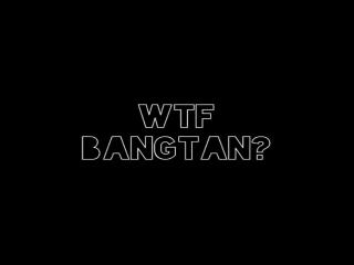 Fanfic / Fanfiction WTF BANGTAN - Historias