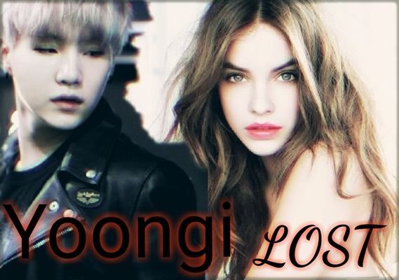 Fanfic / Fanfiction Yoongi Lost