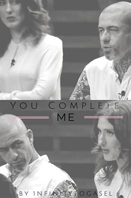 Fanfic / Fanfiction You Complete Me