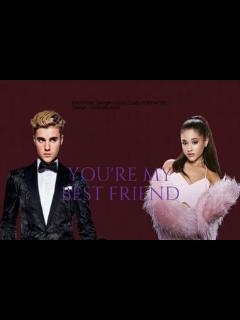 Fanfic / Fanfiction You're My Best Friend