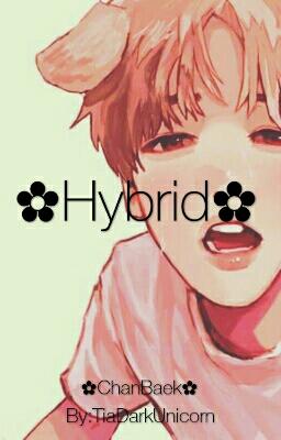 Fanfic / Fanfiction ✿ Hybrid ✿