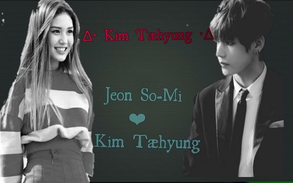 Fanfic / Fanfiction ∆• Kim Taehyung •∆