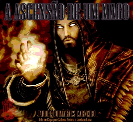 Fanfic / Fanfiction A Ascensão de um Mago