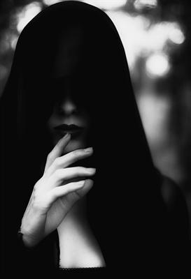 Fanfic / Fanfiction A bruxa de Seul