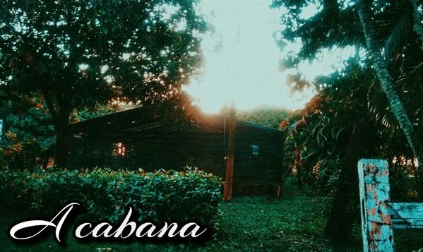Fanfic / Fanfiction A cabana