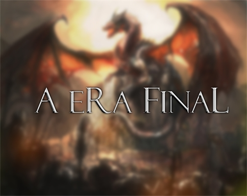 Fanfic / Fanfiction A Era Final