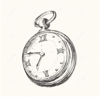 Fanfic / Fanfiction Como comecei a odiar o tempo!!