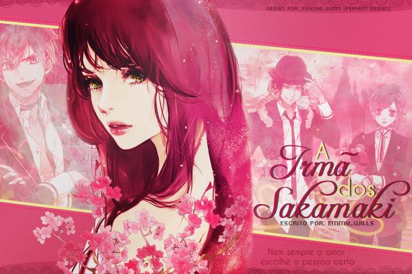 Fanfic / Fanfiction A irmã dos Sakamakis