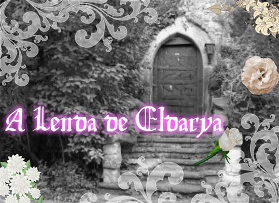 Fanfic / Fanfiction A Lenda de Eldarya - Interativa