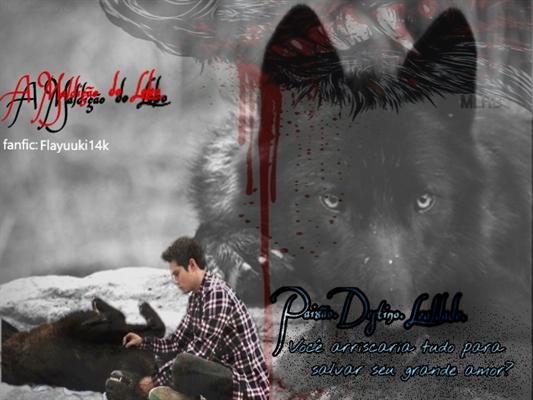 Fanfic / Fanfiction A Maldição do Lobo