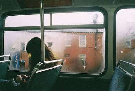Fanfic / Fanfiction A Moça Do Ônibus