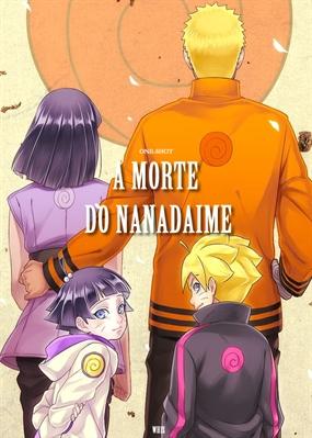 Fanfic / Fanfiction A Morte do Nanadaime