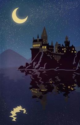 Fanfic / Fanfiction A nova hogwarts! - (interativa)