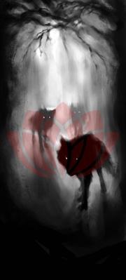 Fanfic / Fanfiction A Werewolf's Temptation - Personas