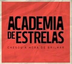 Fanfic / Fanfiction Academia De Estrelas