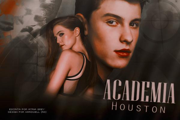 Fanfic / Fanfiction Academia Houston