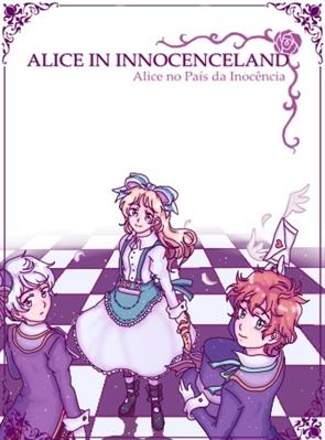 Fanfic / Fanfiction Alice no País Da Inocência