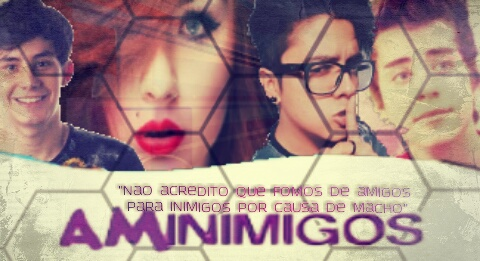 Fanfic / Fanfiction AMinimigos