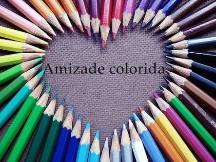 Fanfic / Fanfiction Amizade Colorida