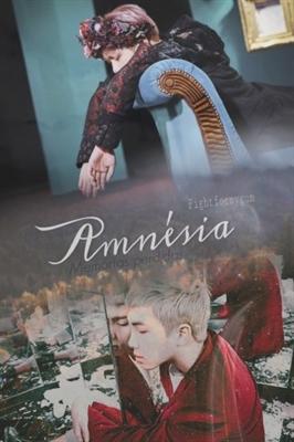 Fanfic / Fanfiction Amnésia