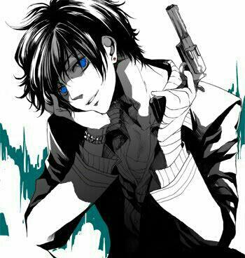 Fanfic / Fanfiction Amor Assassino