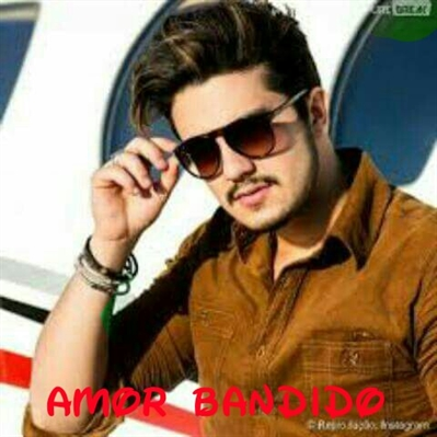 Fanfic / Fanfiction Amor Bandido