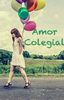 Fanfic / Fanfiction Amor colegial