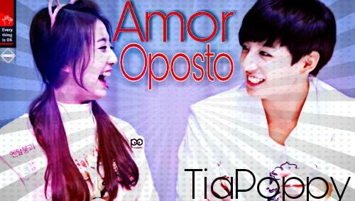 Fanfic / Fanfiction Amor Oposto | Jungkook | Imagine BTS