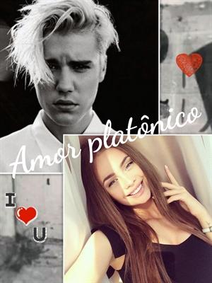 Fanfic / Fanfiction Amor platônico