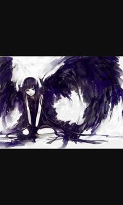 Fanfic / Fanfiction Anjo e demônios (amor proibido)