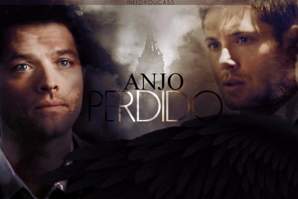 Fanfic / Fanfiction Anjo Perdido - Destiel