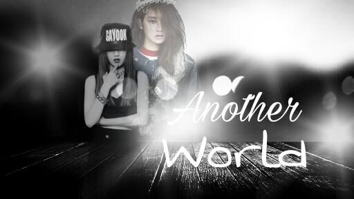 Fanfic / Fanfiction Another World(Imagine BTS)