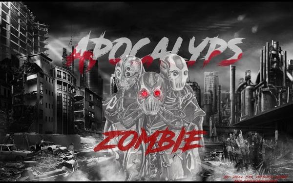 Fanfic / Fanfiction Apocalypse Zombie