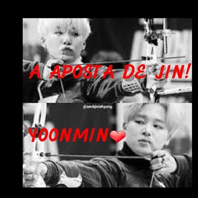 Fanfic / Fanfiction Aposta! -Yoonmin