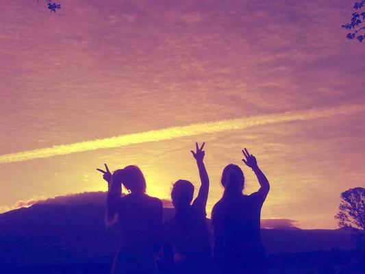 Fanfic / Fanfiction As aventuras do trio parada dura