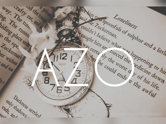 Fanfic / Fanfiction Azo