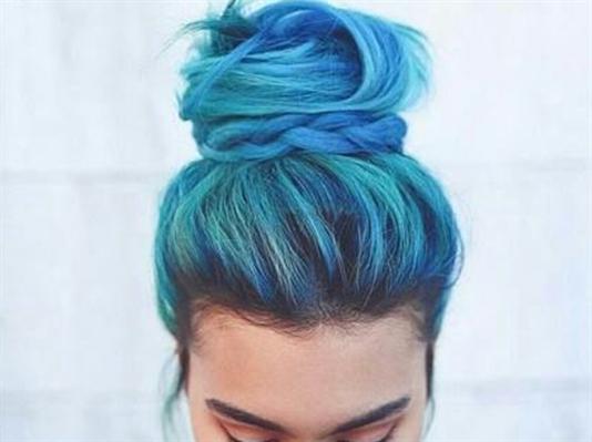 Fanfic / Fanfiction Azul é a cor mais quente.