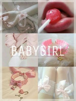 Fanfic / Fanfiction Baby girl - imagine bangtan boys