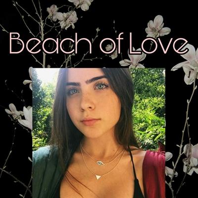 Fanfic / Fanfiction Beach of Love